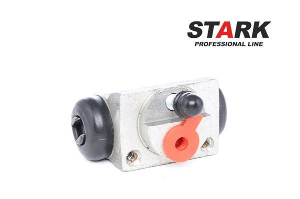 STARK Hinterachse beidseitig, mit Entlüfterventil SKWBC0680028