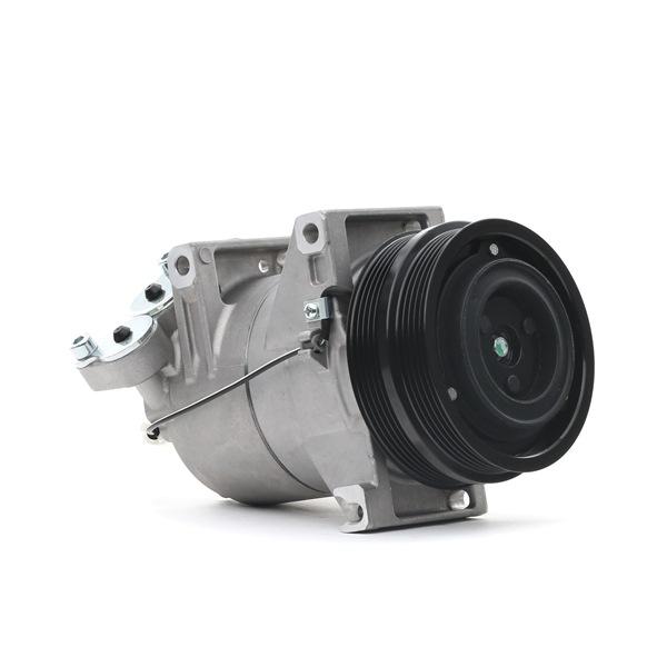 Klimakompressor Art. Nr. SKKM-0340121 120,00€