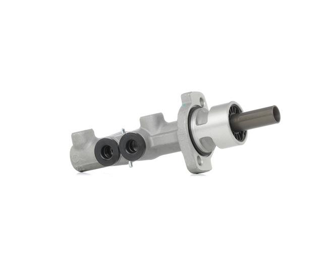 Brake master cylinder STARK 8013620 Ø: 20,6mm, Number of connectors: 2, without brake fluid reservoir