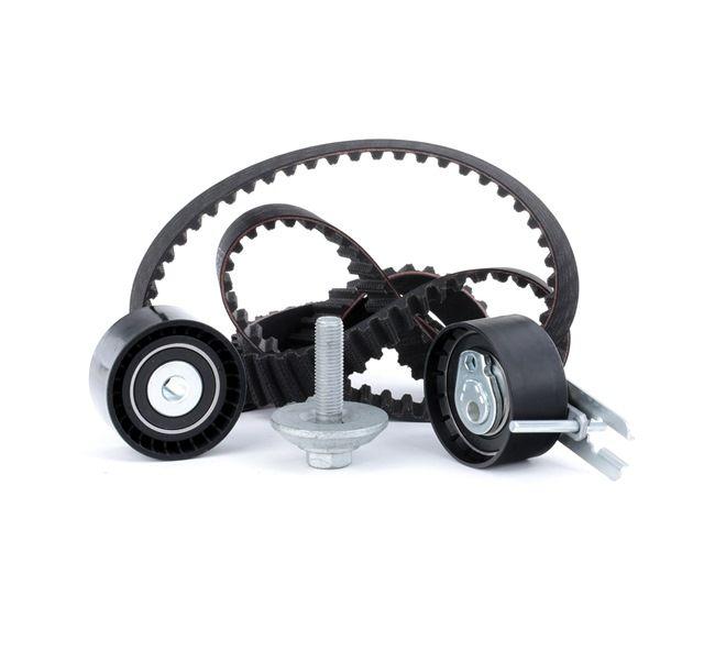 Timing Belt Set SKTBK-0760008 206 Hatchback (2A/C) 1.6 HDi 110 MY 2007