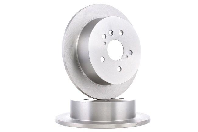 Bremsscheibe Bremsscheibendicke: 12mm, Ø: 291mm mit OEM-Nummer 42431-28090