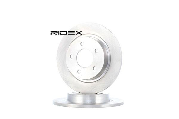 Brake Disc 82B0121 3 (BL) 2.0 MY 2013