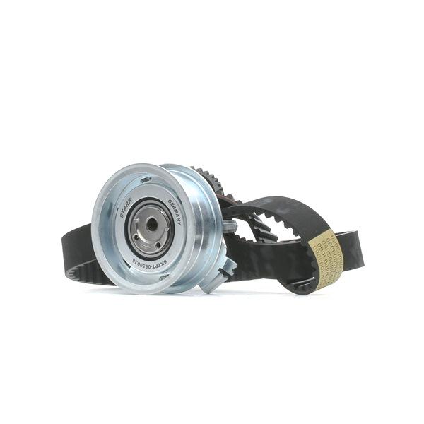 OEM STARK SKTBK-0760034 AUDI A6 Timing belt set