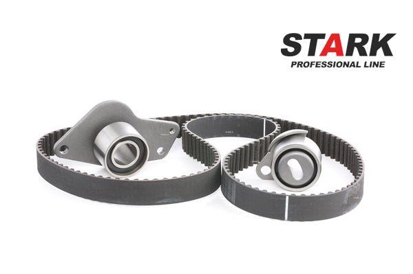Cam belt kit STARK 8015048 Teeth Quant.: 151
