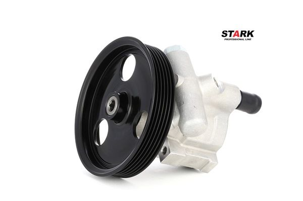 STARK hydraulisch, Rippenanzahl: 6, Riemenscheiben-Ø: 130mm SKHP0540041