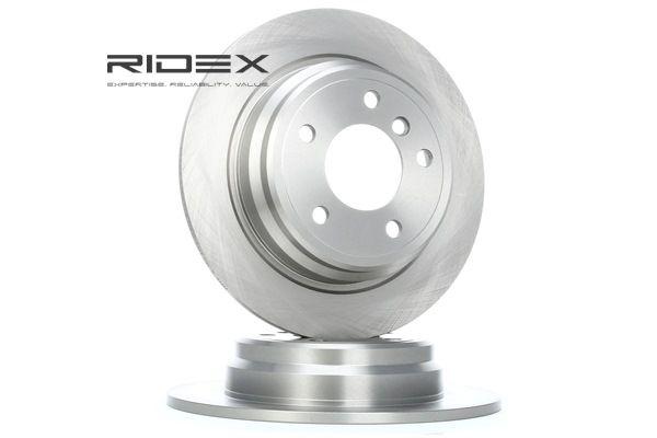 RIDEX Voll 82B0714