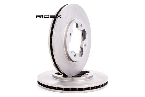 RIDEX Scheibenbremsen 82B0338