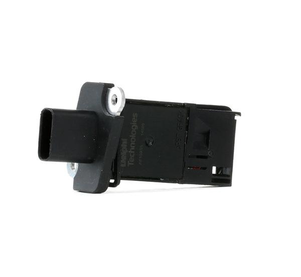 OEM Air Mass Sensor DELPHI AF1025512B1