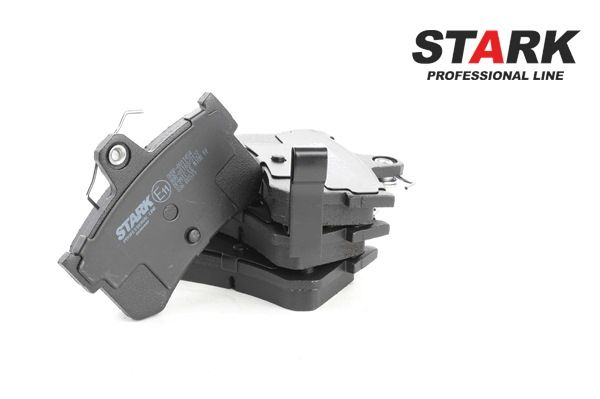 STARK SKBP-0011454 Комплект накладки ROVER 800 Г.П. 1991