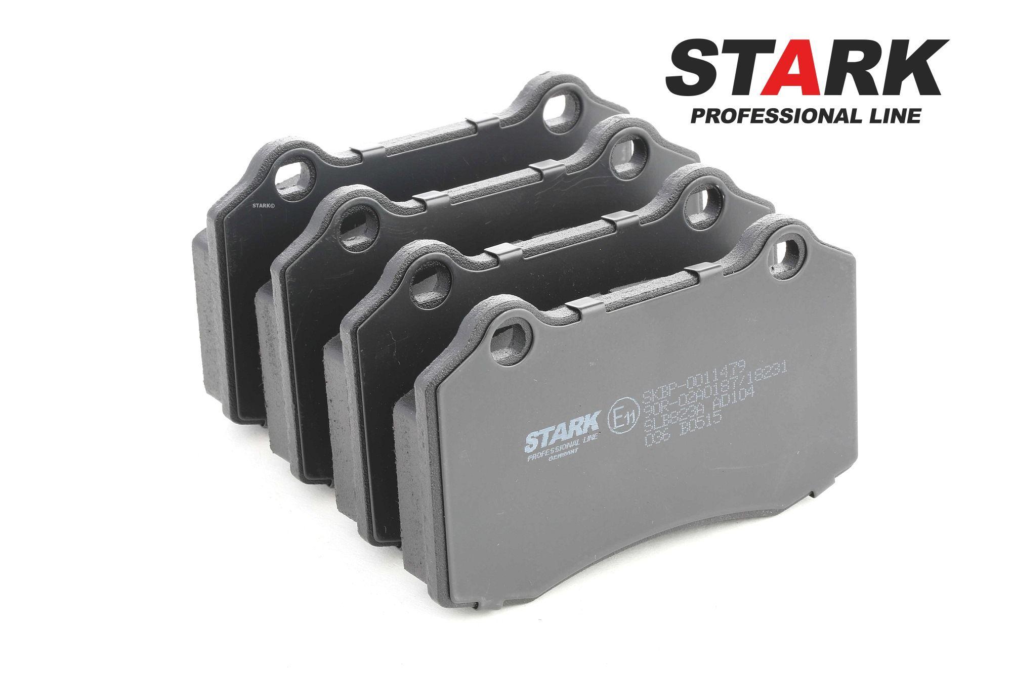 Bremsbelagsatz STARK SKBP-0011479 Bewertung