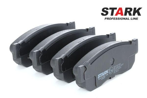 STARK Vorderachse SKBP0011484