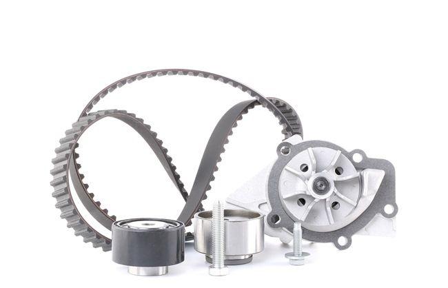OEM Water pump and timing belt kit STARK SKWPT0750007