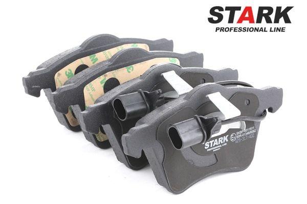 OEM Bremsbelagsatz, Scheibenbremse SKBP-0011511 von STARK