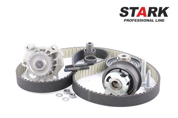 OEM STARK SKWPT-0750015 SKODA OCTAVIA Timing belt set