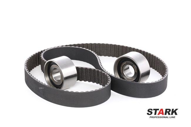 Cam belt kit STARK 8040283 Teeth Quant.: 152
