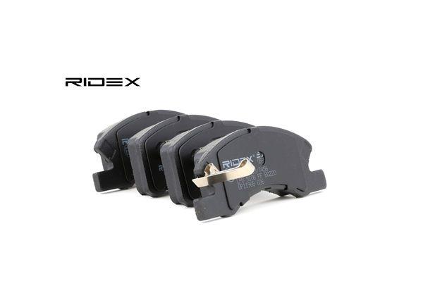 RIDEX 402B0595 Bewertung