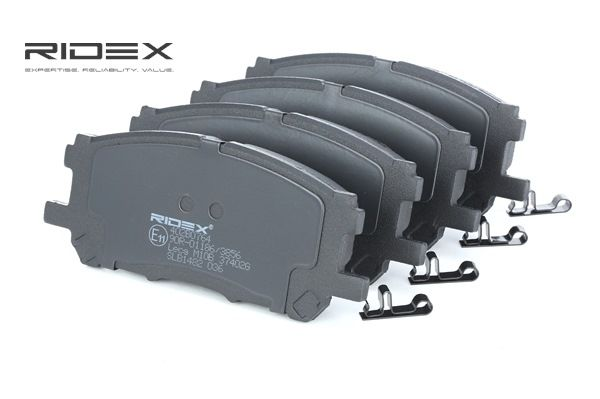 RIDEX 402B0764 Bewertung