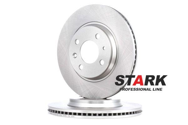 STARK SKBD-0023145 Dischi freno SAAB 9000 ac 1995