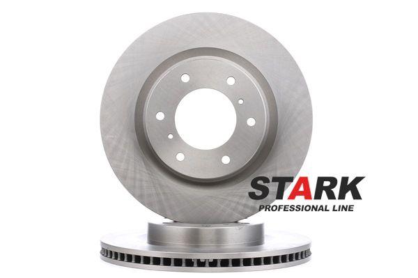STARK SKBD0023164 Disc brake set