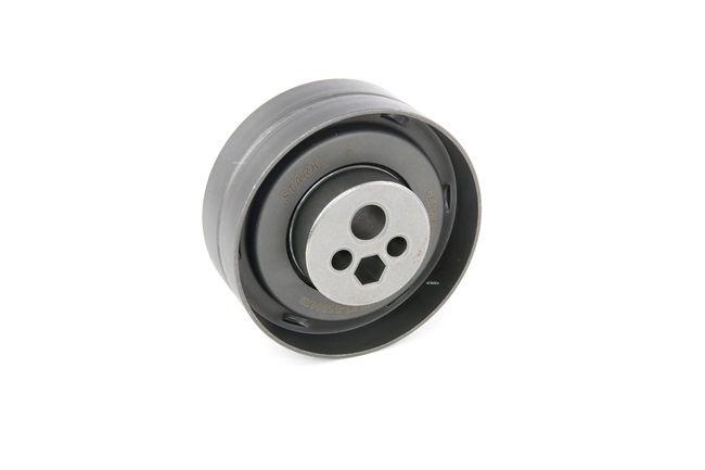 Spannrolle, Zahnriemen Ø: 72,0mm mit OEM-Nummer 078 109 243 C.