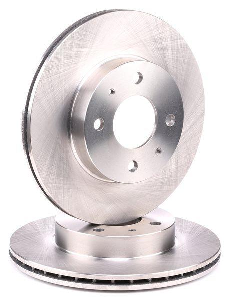 Disco de freno SKBD-0023222 Sentra 5 (B15) 2.0 ac 2005