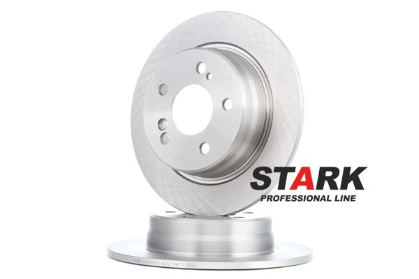 STARK SKBD0023234 Discos de freno
