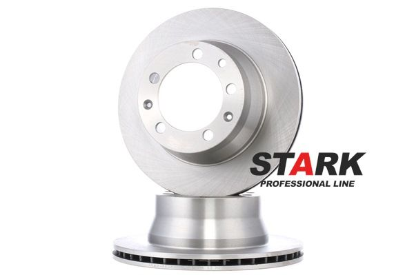 STARK SKBD0023236 Discos de freno