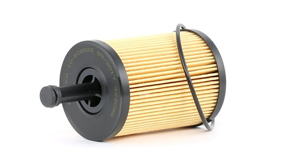 Oil Filter Ø: 71,4mm, Inner Diameter: 29,4mm, Inner Diameter 2: 23mm with OEM Number MN980408