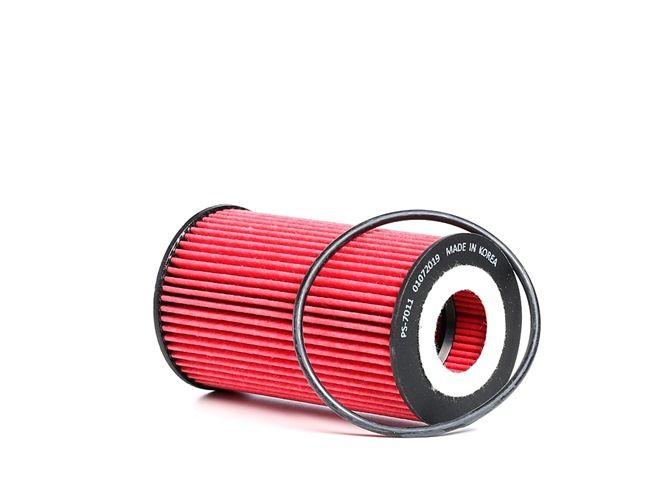 OEM Ölfilter K&N Filters 8050254 für BMW