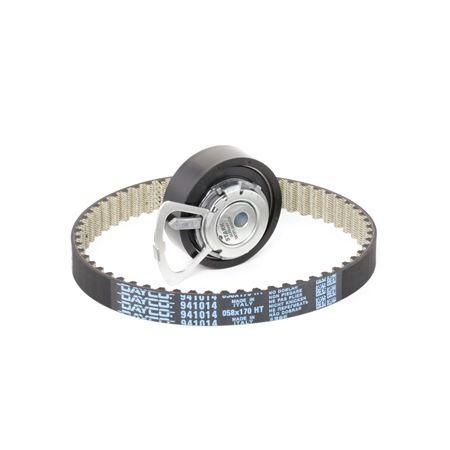 OEM STARK SKTBK-0760164 AUDI A6 Cam belt kit