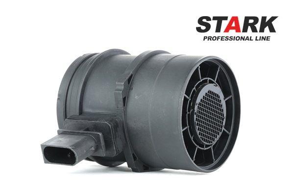 STARK Air flow meter MERCEDES-BENZ , with housing