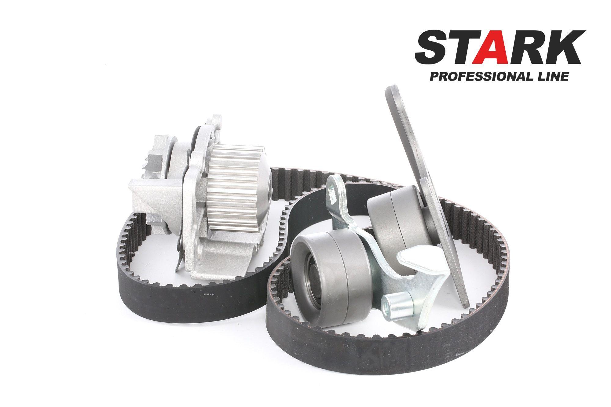 Zahnriemensatz mit Wasserpumpe STARK SKWPT-0750026 Bewertung