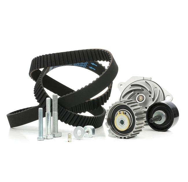 OEM STARK SKWPT-0750028 NISSAN QASHQAI Cam belt kit