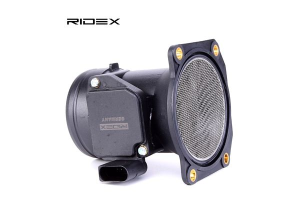 OEM Air Mass Sensor RIDEX 3926A0013