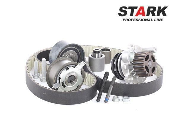 OEM STARK SKWPT-0750037 AUDI A6 Cam belt kit
