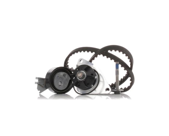 OEM Water pump and timing belt kit STARK SKWPT0750048