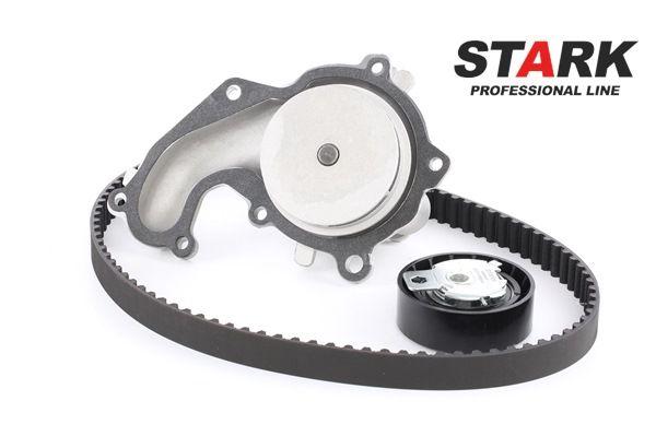 OEM STARK SKWPT-0750049 NISSAN QASHQAI Timing belt kit