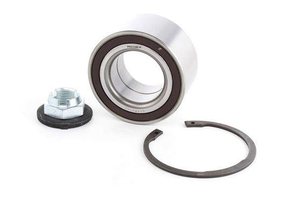 RIDEX 654W0542 Cubo de rueda