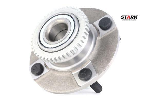 Wheel hub STARK 8054363 with wheel studs