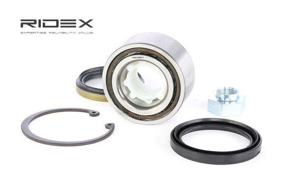 RIDEX 654W0399 Wheel hub bearing