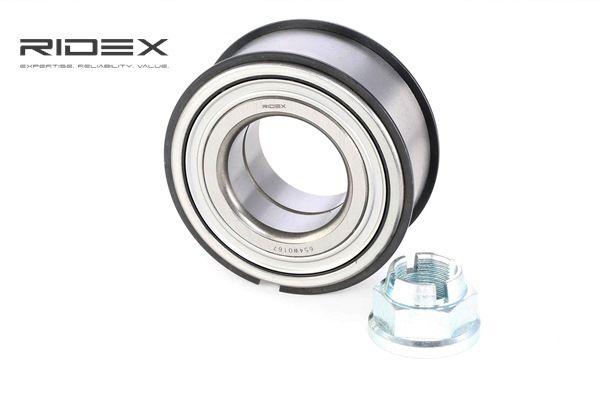 RIDEX Vorderachse beidseitig 654W0167