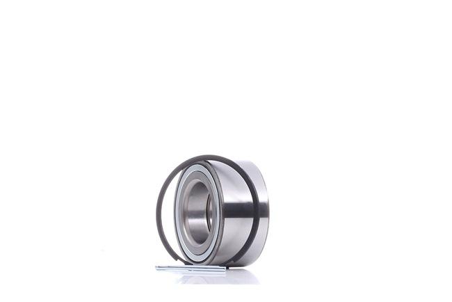 RIDEX 654W0115 Cubo de rueda