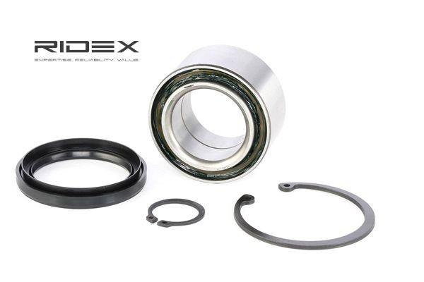 RIDEX 654W0278 Wheel hub bearing