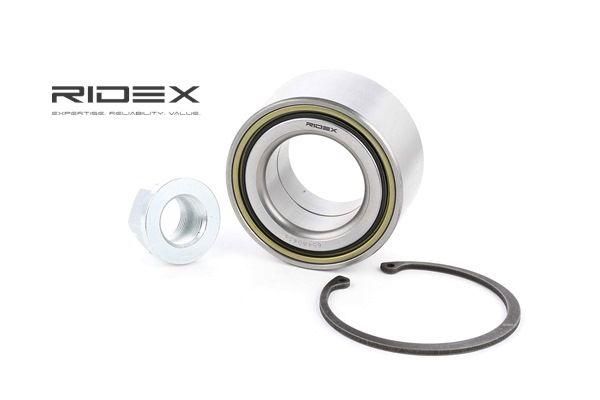 RIDEX 654W0434 Radlagersatz