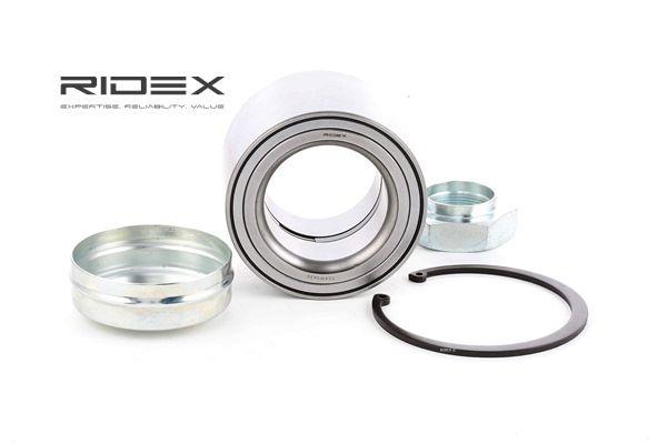 kerékcsapágy készlet IVECO | RIDEX Cikkszám: 654W0438