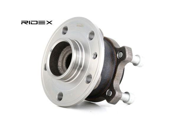 RIDEX 654W0073 Wheel hub assembly