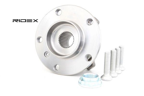 RIDEX 654W0321 Radlagersatz