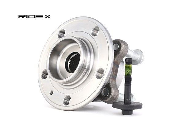 RIDEX 654W0509 Wheel hub bearing