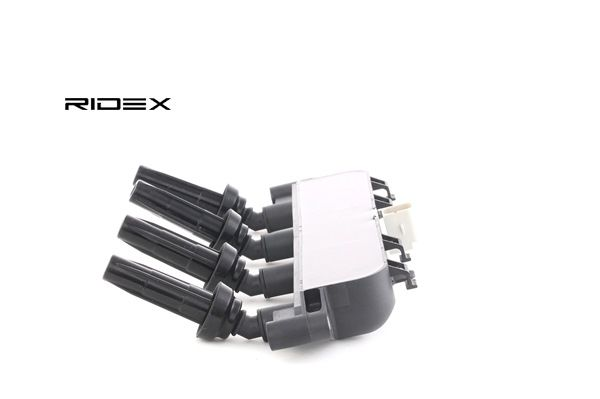 RIDEX 689C0067 Bobine accensione
