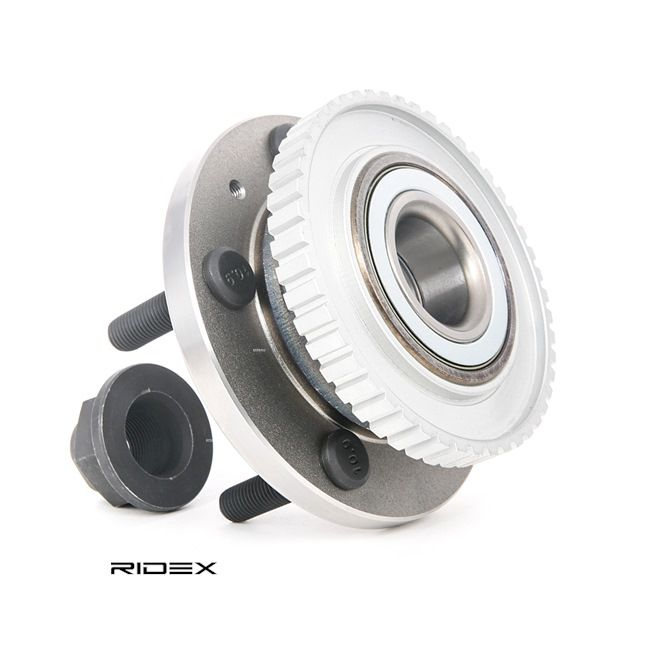 RIDEX 654W0288 Wheel hub bearing
